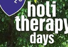 Holi Therapy Days-Διακοπές Ψυχοθεραπείας & Χαλάρωσης | Time for Therapy
