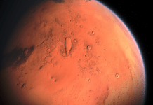 Σπάνιο φαινόμενο | Ο Άρης θα πλησιάσει σήμερα πολύ κοντά στη Γη