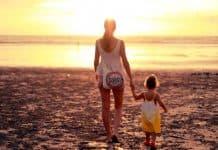 Πώς συμβάλλουν οι προσωπικές συνήθειες της μητέρας στην υγεία του παιδιού