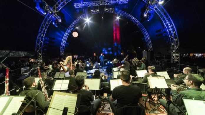 Symphonic Soundtracks | Μουσική κινηματογράφου και μουσική για τον κινηματογράφο δωρεάν στην Τεχνόπολη