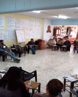Βασική εκπαίδευση στη Μη Βίαιη Επικοινωνία | Γιώργος Τσιτσιρίγκος