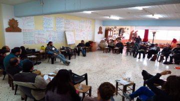 Βασική εκπαίδευση στη Μη Βίαιη Επικοινωνία   Γιώργος Τσιτσιρίγκος