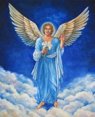 Εκπαίδευση στον 1ο/2ο βαθμό Αγγελικού Ρέικι | Στέργιος Λουκόπουλος