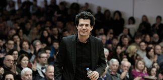 Ο Κωνσταντίνος Δασκαλάκης κέρδισε ένα από τα σημαντικότερα βραβεία στα μαθηματικά