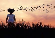 Ηλιακή Έκλειψη στον Λέοντα Πίστη και Ελπίδα!
