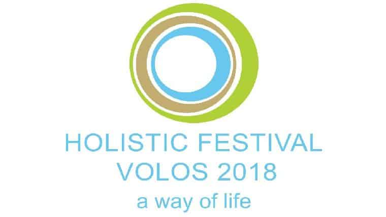 Holistic Festival Volos 2018