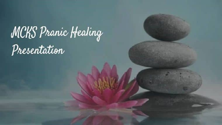 Ανοιχτή Δωρεάν παρουσίαση της Μεθόδου MCKS Pranic Healing | BeLight Wellness Center