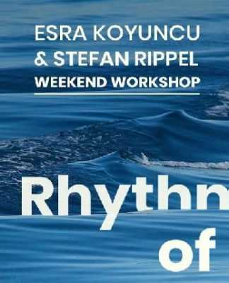 The Rhythm of Life - Συναισθηματική ισορροπία & Ευημερία