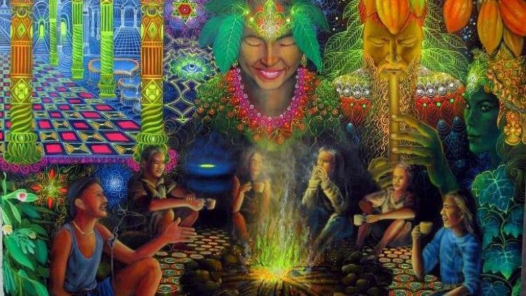 Τι αποκαλύπτει το χρωματικό ψυχικό πορτρέτο ή το χρωματικό προφίλ μας;, της Ζωής Νικητάκη