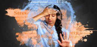 το άγχος της τελειομανίας