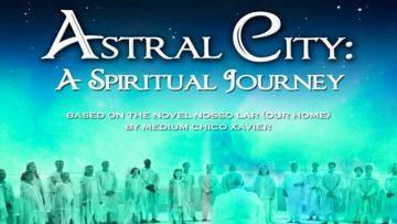 Astral City - Κινηματογράφος Μικρόκοσμος   Ιωάννης Αυγουστάτος
