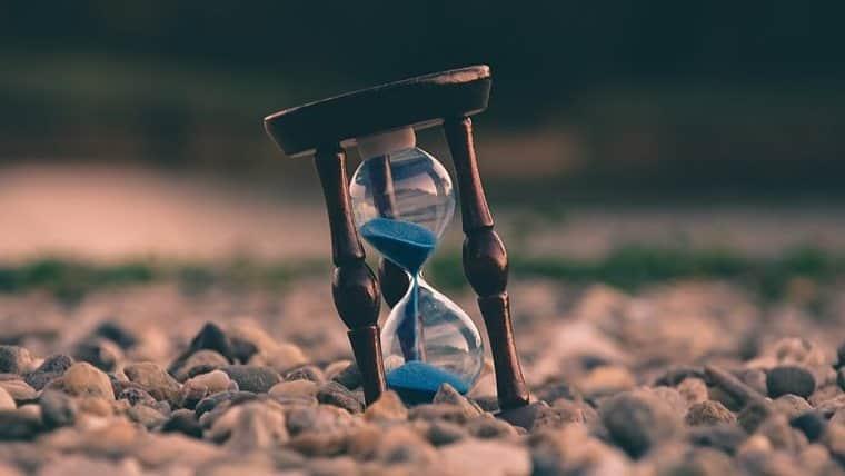 ροή χρόνου