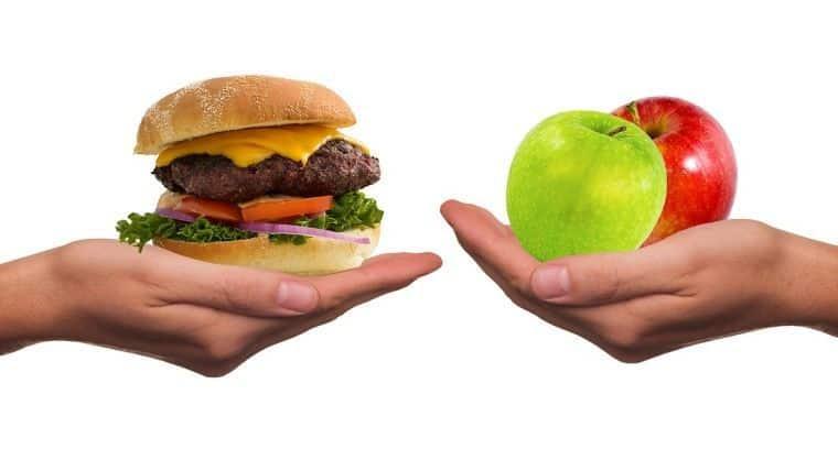 Δέκα τροφές διαίτης που παχαίνουν