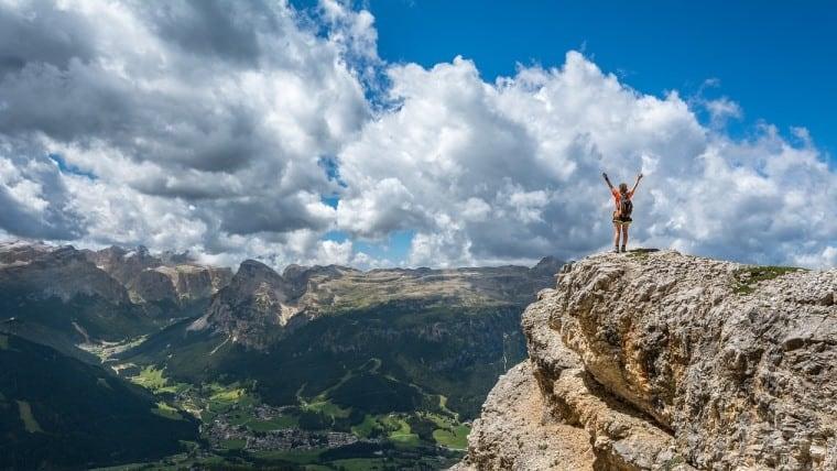 Αισθάνεστε αποθαρρυμένοι; | 5 τρόποι για να πετύχετε τους στόχους σας
