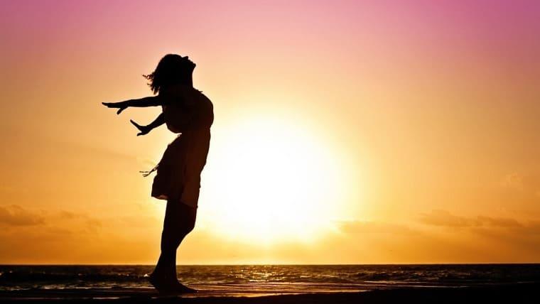 εκπαιδευτείτε να είστε ευγνώμων