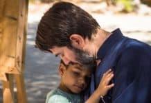 Ευρωπαίος Πολίτης της χρονιάς ο πατήρ Αντώνιος της «Κιβωτού του Κόσμου»