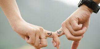 Τα 3 κλειδιά της αγάπης