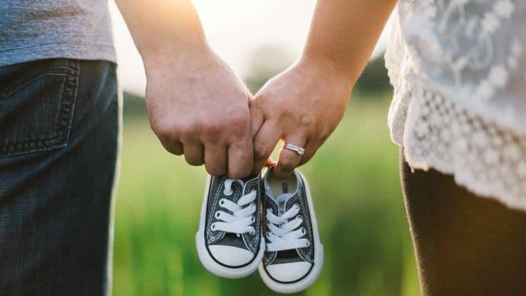 Το καλύτερο μάθημα για ένα παιδί είναι να σε βλέπει να φροντίζεις τον εαυτό σου