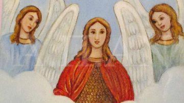 Επαφή με τους Αγγέλους | Ακαδημία Πνευματικής Ανέλιξης