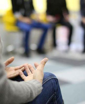 Εισαγωγή στη Συνθετική Ομαδική Ψυχοθεραπεία | Δρ Πάνος Ασημάκης