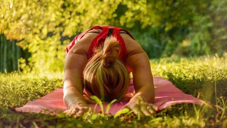 οφέλη της yoga για την υγεία