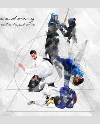 Open Week -Δωρεάν Μαθήματα Γνωριμίας | Aikido Academy