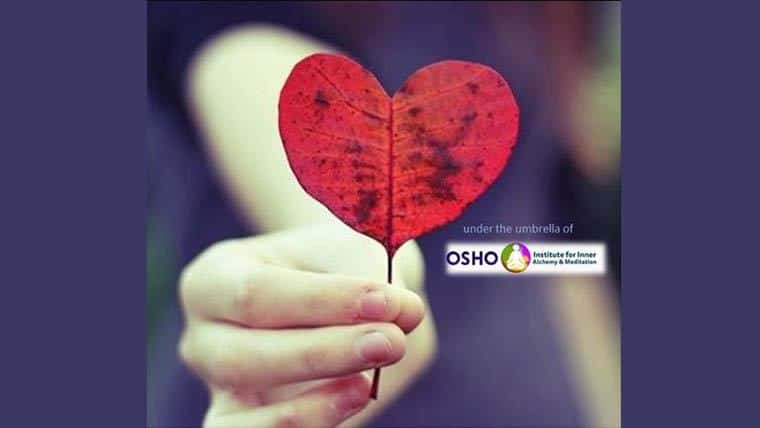 Bιωματικό τριήμερο Workshop 'Opening to the Heart' | Life Blossom
