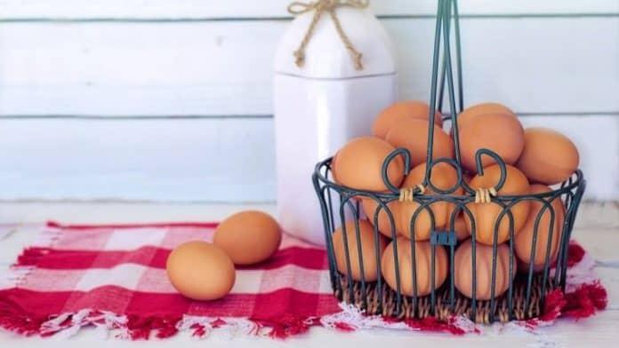 Παγκόσμια Ημέρα Αυγού | Μία σούπερ υπερτροφή