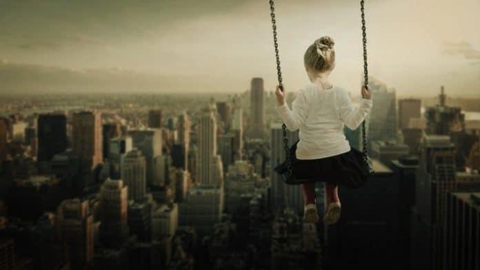 Παγκόσμια Ημέρα Κοριτσιού Είναι δύσκολο να είσαι κορίτσι