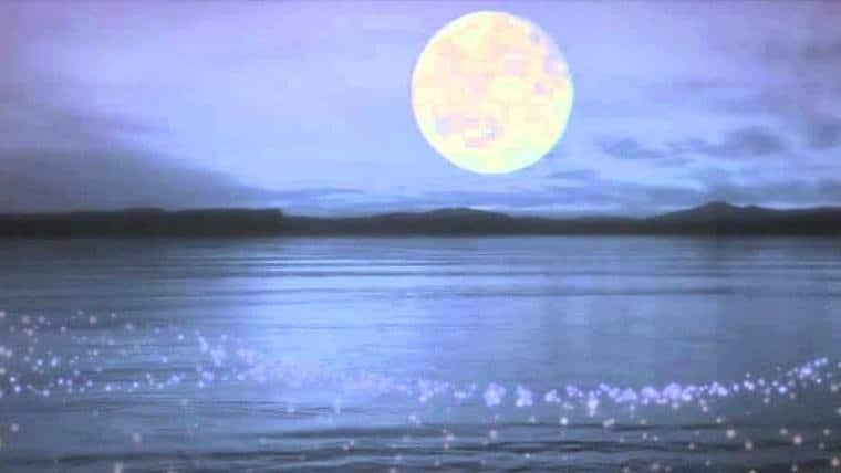 Διαλογισμός Πανσελήνου | Ακαδημία Πνευματικής Ανέλιξης