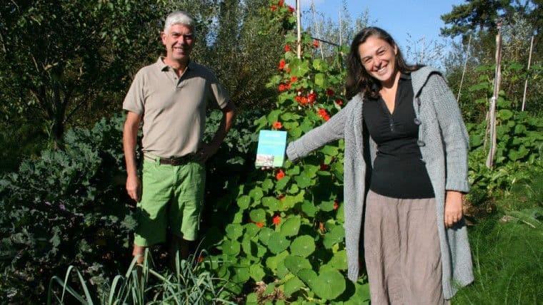 Ένα βιώσιμο αγρόκτημα προς μίμηση