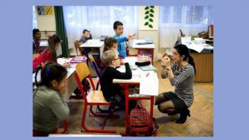 Αντιμετωπίζοντας μαθητές με ειδικές εκπαιδευτικές ανάγκες | ΚΕ.ΘΕ.ΣΥ