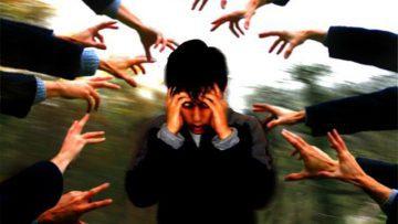 Σεμινάριο: Κρίσεις Πανικού - Φοβίες | ΚΕ.ΘΕ.ΣΥ