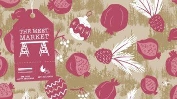 Τo Χριστουγεννιάτικο Meet Market | Ωδείον Αθηνών
