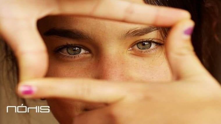 Οπτική Νοημοσύνη: Όραση Άσκηση & Διατροφή Βιωματική Εκπαίδευση | Χριστόφορος Παναγόπουλος
