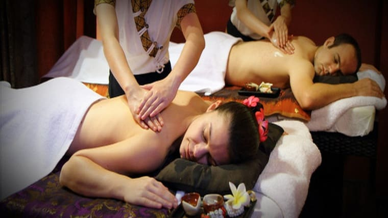 Thai Oil Massage - Διήμερο | Athens Massage & Yoga Academy