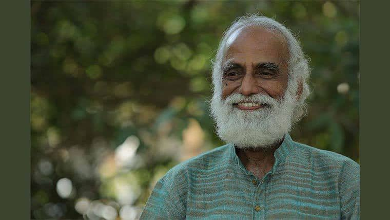 Προσωπικές Συνεδρίες με τον Αγιουρβεδικό Guru Dr. Venugopal | Ayurveda Hellas A.E.