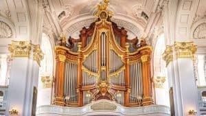 Εκκλησιαστικό όργανο | Ο βασιλιάς των οργάνων είναι πληθωρικός