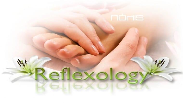 Σεμινάριο Ρεφλεξολογίας: Πρακτικές Εφαρμογές & Μαλάξεις σε Ζεύγη | Ντόβα Ξένια