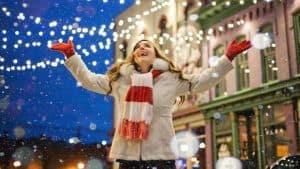 Τα 15 εντυπωσιακότερα χριστουγεννιάτικα πάρκα και παζάρια στην Ευρώπη