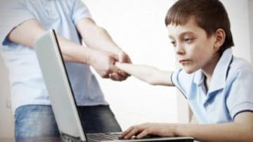 Παιδί, διαδίκτυο και αντιμετώπιση! | ΚΕ.ΘΕ.ΣΥ