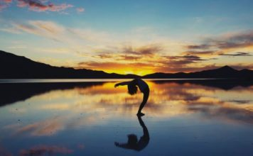 Αshtanga Yoga