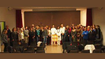2 Ήμερη εκδήλωση – Μυστικά της Βεδικής πνευματικότητας - Σάκτι Γιόγκα | Acharya Shree Shankar