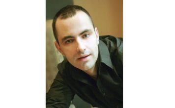 Slimmer Harry Pappas Χάρης Παπαδόπουλος