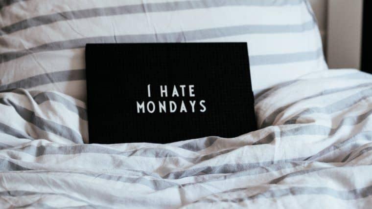 Δευτέρα