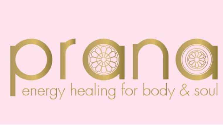 Prana Energy Healing