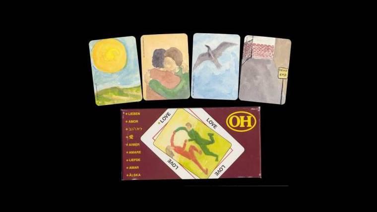 Θεραπευτικές κάρτες