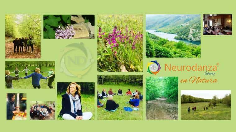Neurodanza en Natura