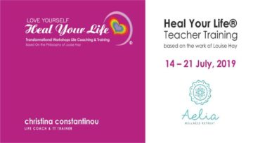 Heal your life retreat