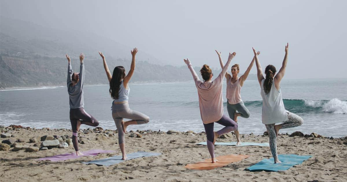 Πήλιο Prana Yoga